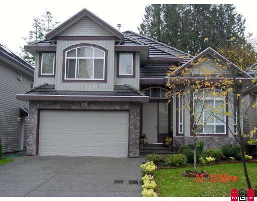Main Photo: 5828 139TH Street in Surrey: Sullivan Station House for sale : MLS® # F2804823