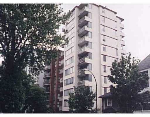 "Main Photo: 503 1534 HARWOOD ST in Vancouver: West End VW Condo for sale in ""ST PIERRE"" (Vancouver West)  : MLS® # V532611"