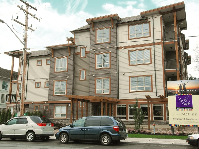 Main Photo: 300 - 15268 18th Ave in Surrey: King George Corridor Condo for sale (South Surrey White Rock)  : MLS®# F2900237