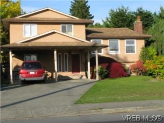 Main Photo: 7714 Wallace Drive: Residential for sale : MLS® # 260858