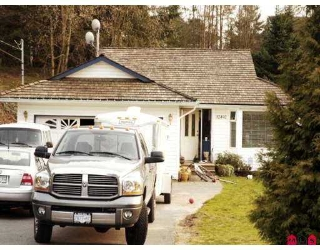 Main Photo: 32492 CHERRY Avenue in Mission: Mission BC House for sale : MLS® # F2706007