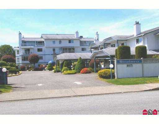 "Main Photo: 101 8975 MARY Street in Chilliwack: Chilliwack  W Young-Well Condo for sale in ""HAZELMERE APARTMENTS"" : MLS® # H2702359"