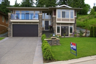 Main Photo: 214 51075 FALLS Court in Chilliwack: Eastern Hillsides House for sale : MLS(r) # H2702611