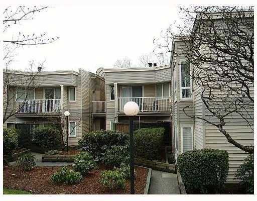 "Main Photo: 104 555 NORTH Road in Coquitlam: Coquitlam West Condo for sale in ""DOLPHIN COURT"" : MLS® # V670964"