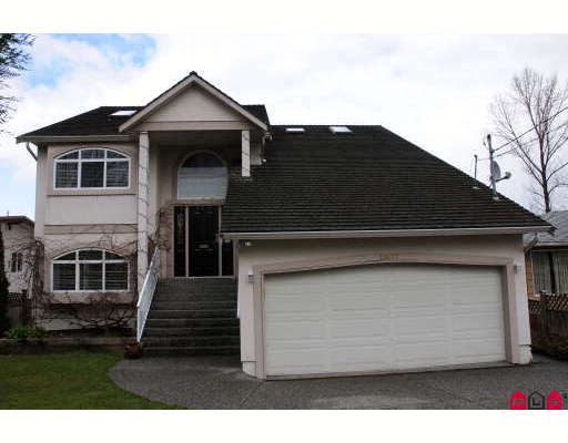 Photo 5: 11677 98A Avenue in Surrey: Royal Heights House for sale (North Surrey)  : MLS® # F2810014