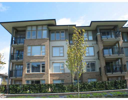 "Main Photo: #403 2388 Western Parkway in Vancouver: University VW Condo for sale in ""WESCOTT COMMONS"" (Vancouver West)  : MLS® # V708130"