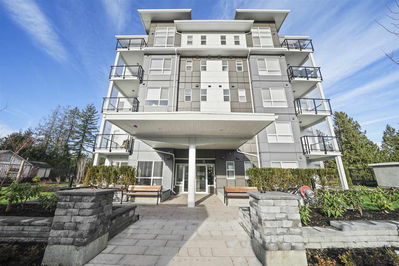 FEATURED LISTING: 205 22315 122 Avenue Maple Ridge
