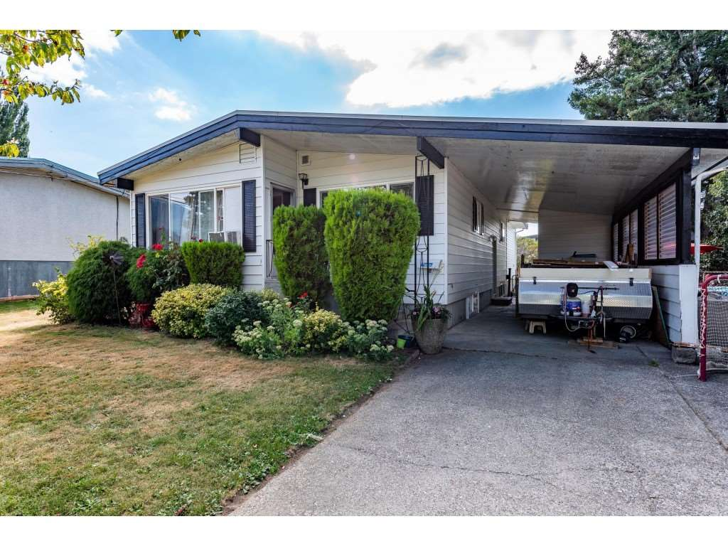 FEATURED LISTING: 6307 REID Road Chilliwack