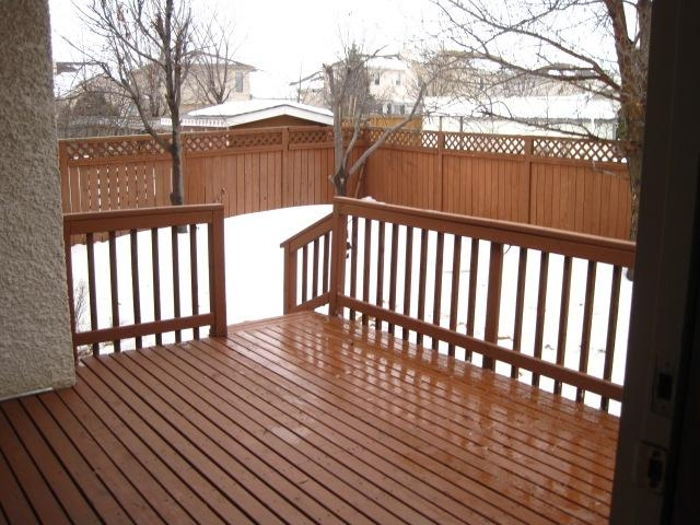 Photo 9: : Residential for sale (Fort Garry/Whyte Ridge/St Norbert South West Winnipeg Winnipeg Winnipeg and Area Manitoba)  : MLS® # 1003816