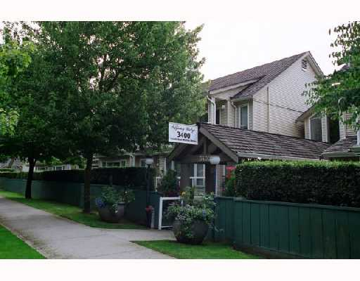 Main Photo: 306 3400 SE MARINE Drive in Vancouver: Champlain Heights Condo for sale (Vancouver East)  : MLS® # V663479