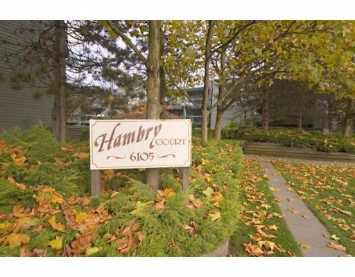 "Photo 1: 210 6105 KINGSWAY BB in Burnaby: Middlegate BS Condo for sale in ""HAMBRY COURT"" (Burnaby South)  : MLS® # V676721"