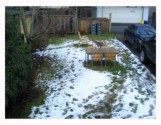 Photo 6: 2935 W 33RD Avenue in Vancouver: MacKenzie Heights House for sale (Vancouver West)  : MLS® # V687066