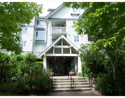 "Main Photo: 314 6893 PRENTER Street in Burnaby: VBSHG Condo for sale in ""VENTURA"" (Burnaby South)  : MLS® # V713968"