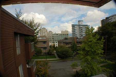 Photo 5: 405 2920 ASH ST in Vancouver: Fairview VW Condo for sale (Vancouver West)  : MLS(r) # V613528