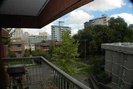 Photo 4: 405 2920 ASH ST in Vancouver: Fairview VW Condo for sale (Vancouver West)  : MLS(r) # V613528