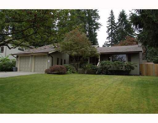 Photo 1: 21340 DOUGLAS AV in Maple Ridge: House for sale : MLS(r) # V741054
