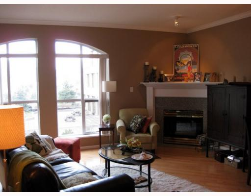 "Photo 3: # PH13 511 W 7TH AV in Vancouver: Fairview VW Condo for sale in ""BEVERLY GARDENS"" (Vancouver West)  : MLS® # V759562"