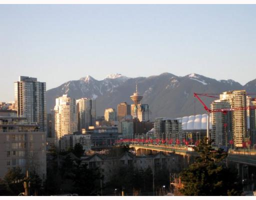 "Photo 5: # PH13 511 W 7TH AV in Vancouver: Fairview VW Condo for sale in ""BEVERLY GARDENS"" (Vancouver West)  : MLS® # V759562"