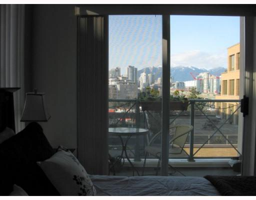 "Photo 8: # PH13 511 W 7TH AV in Vancouver: Fairview VW Condo for sale in ""BEVERLY GARDENS"" (Vancouver West)  : MLS® # V759562"