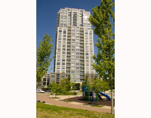 "Main Photo: 2402 3663 CROWLEY Drive in Vancouver: Collingwood Vancouver East Condo for sale in ""LATITUDE"" (Vancouver East)  : MLS®# V661691"