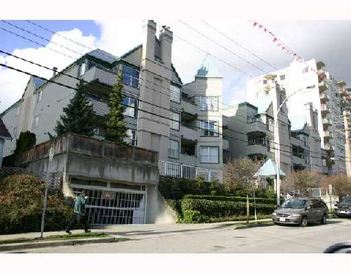 "Main Photo: 409 509 CARNARVON Street in New_Westminster: Downtown NW Condo for sale in ""Hillside Place"" (New Westminster)  : MLS® # V676253"
