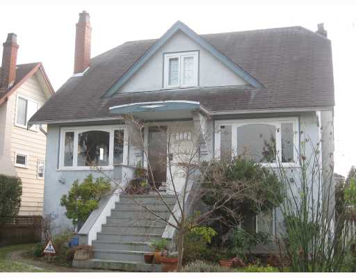 Main Photo: 2746 W 31ST Avenue in Vancouver: MacKenzie Heights House for sale (Vancouver West)  : MLS® # V685880
