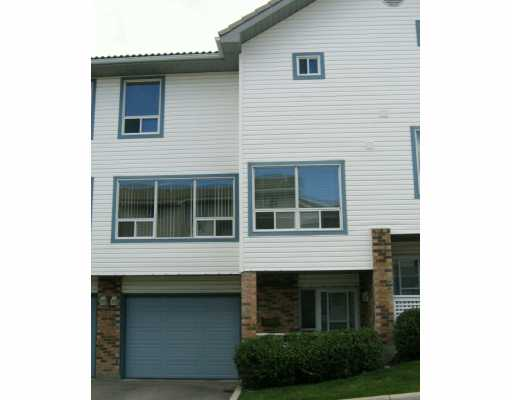 Main Photo:  in CALGARY: Coach Hill Townhouse for sale (Calgary)  : MLS® # C3219457