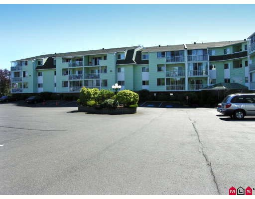 "Photo 1: 101 31850 UNION Avenue in Abbotsford: Abbotsford West Condo for sale in ""Fernwood Manor"" : MLS® # F2810921"