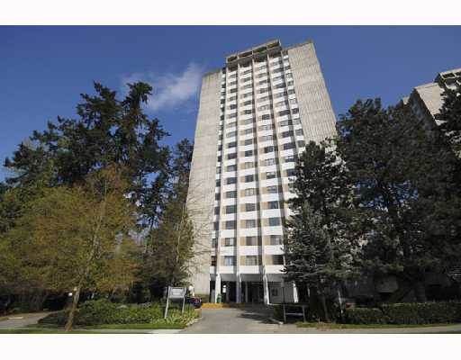 "Main Photo: 1002 9541 ERICKSON Drive in Burnaby: Sullivan Heights Condo for sale in ""ERICKSON TOWER"" (Burnaby North)  : MLS® # V702796"