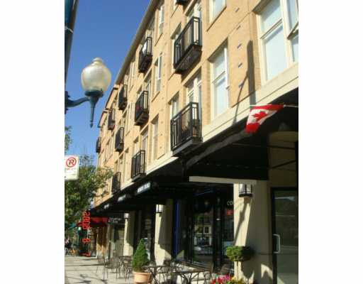 "Main Photo: 307 205 E 10TH AV in Vancouver: Mount Pleasant VE Condo for sale in ""THE HUB"" (Vancouver East)  : MLS®# V605686"