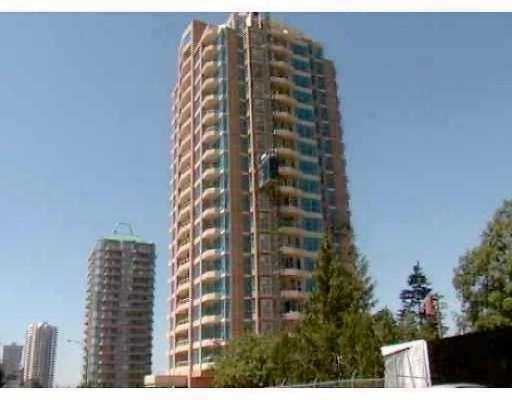 "Main Photo: 804 4689 HAZEL Street in Burnaby: Forest Glen BS Condo for sale in ""MADISON"" (Burnaby South)  : MLS®# V710534"