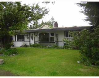 "Main Photo: 11841 HAWTHORNE Street in Maple_Ridge: Cottonwood MR House for sale in ""COTTON WOOD"" (Maple Ridge)  : MLS® # V711495"