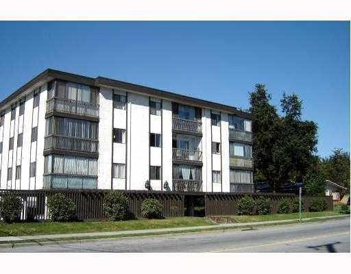 Main Photo: # 104 2425 SHAUGHNESSY ST in Port Coquitlam: Condo for sale : MLS(r) # V779794