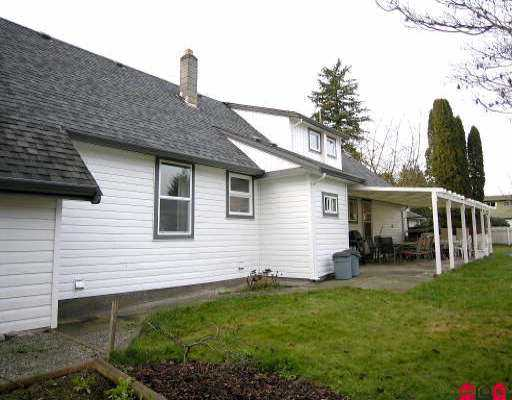 Photo 8: 34623 ASCOTT AV in Abbotsford: Abbotsford East House for sale : MLS® # F2525728