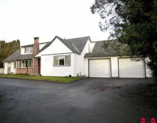 Main Photo: 34623 ASCOTT AV in Abbotsford: Abbotsford East House for sale : MLS® # F2525728