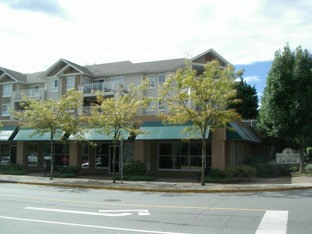 FEATURED LISTING: 105 - 6395 198 Langley