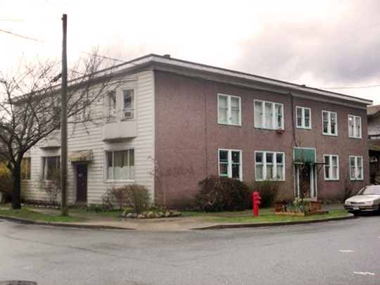 Main Photo: 1572 GRAVELEY ST in Vancouver: Grandview VE Home for sale (Vancouver East)