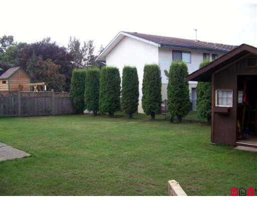 Photo 9: 2907 WILLBAND Street in Abbotsford: Central Abbotsford House for sale : MLS® # F2721937