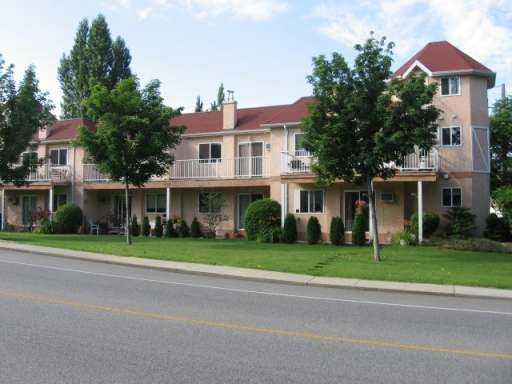 Main Photo: #202 - 555 Government Street in Penticton: Residential Detached for sale (202)  : MLS(r) # 44306