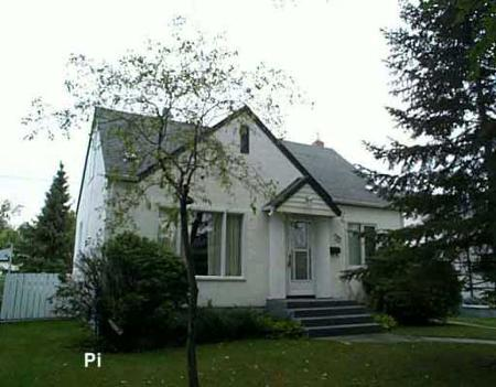 Main Photo: 583 Enniskillen Ave. in : MB RED for sale : MLS® # 2514843