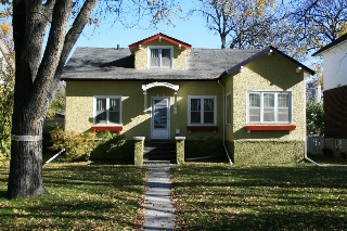 Main Photo: 134 Cordova St./ River Heights in Winnipeg: River Heights / Tuxedo / Linden Woods Single Family Detached for sale (South Winnipeg)  : MLS® # 2807614
