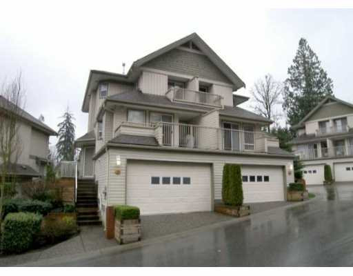 "Main Photo: 8701 16TH Ave in Burnaby: The Crest Townhouse for sale in ""ENGLEWOOD MEWS"" (Burnaby East)  : MLS®# V636802"