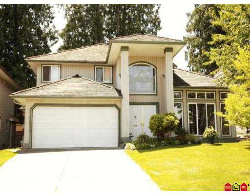 Main Photo: 13426 63RD Avenue in Surrey: Panorama Ridge House for sale : MLS® # F2711441