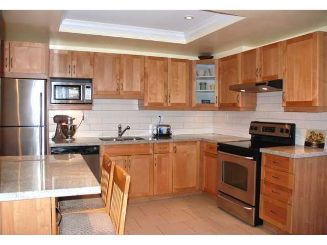 "Main Photo: # 313 1355 HARWOOD ST in Vancouver: West End VW Condo for sale in ""VANIER COURT"" (Vancouver West)  : MLS® # V839622"