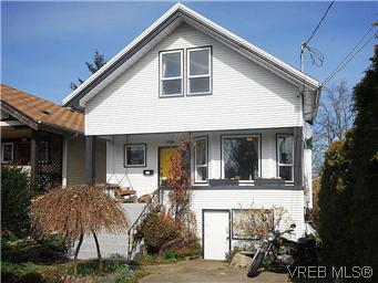 Photo 2: 1736 Bay Street in VICTORIA: Vi Fernwood Single Family Detached for sale (Victoria)  : MLS(r) # 295649