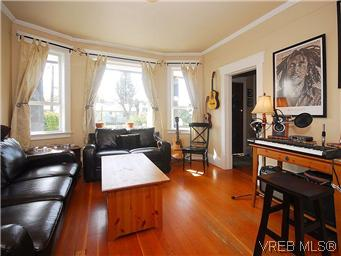 Main Photo: 1736 Bay Street in VICTORIA: Vi Fernwood Single Family Detached for sale (Victoria)  : MLS(r) # 295649
