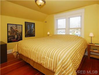Photo 10: 1736 Bay Street in VICTORIA: Vi Fernwood Single Family Detached for sale (Victoria)  : MLS(r) # 295649