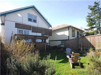 Photo 20: 1736 Bay Street in VICTORIA: Vi Fernwood Single Family Detached for sale (Victoria)  : MLS(r) # 295649