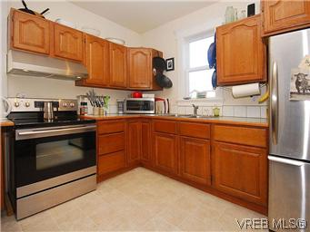 Photo 7: 1736 Bay Street in VICTORIA: Vi Fernwood Single Family Detached for sale (Victoria)  : MLS(r) # 295649