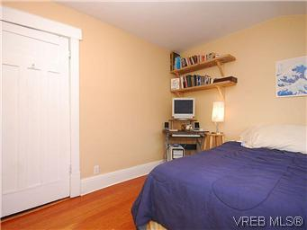 Photo 13: 1736 Bay Street in VICTORIA: Vi Fernwood Single Family Detached for sale (Victoria)  : MLS(r) # 295649